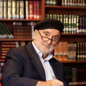 Our Founder and Precious Author