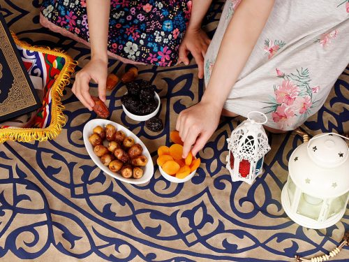 Ramadan for the Kids over the Quarantine Days