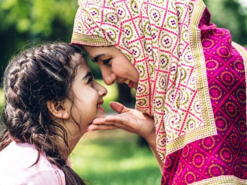 How to cope with Islamophobia and how to help our kids
